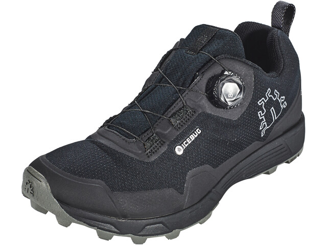 Icebug Rover RB9X GTX Shoes Men black/slate gray